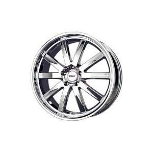 VW Golf GTi 18 or 19 Inch Chrome Estoril Wheels Rims 2006