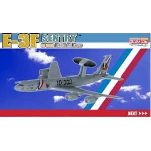Dragon Wings E 3F Sentry 36EDCA French Air Force