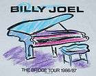 VTG BILLY JOEL KEEPING THE FAITH TOUR T  SHIRT 1983 XL items in WyCo