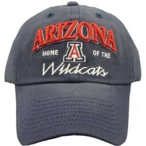 ARIZONA WILDCATS OFFICIAL NCAA LOGO COTTON HAT CAP