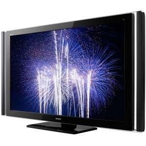 Sony Bravia XBR KDL 46XBR8 46 Inch 1080p 120Hz Triluminos