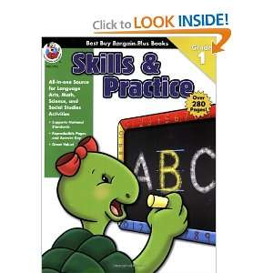 com Best Buy Bargain Plus First Grade Skills and Practice (Best Buy