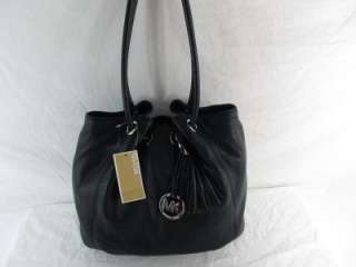 Michael Kors Womens Ring Tote Handbag Purse Hobo 35F0TRTT3L Retail $