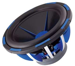 new power acoustik mofo 122x 12 2700w subwoofer sub brand new 2700