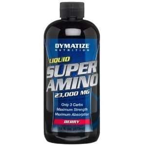 Dymatize Nutrition Super Amino 23000 mg Liquid Dietary