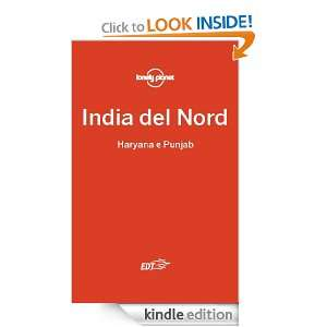 India del nord   Haryana e Punjab (Guide EDT/Lonely Planet) (Italian