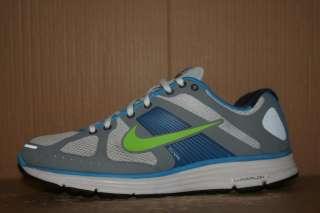 Mint NIKE + Zoom Air Max LUNAR ELITE Running Shoe Trainer 386477 9
