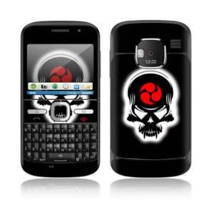 Cover Decal Sticker for Nokia E5 Cell Phone Cell Phones & Accessories