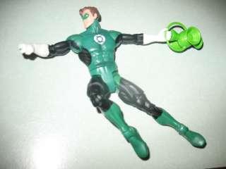 Universe Classics loose Green Lantern (Solomon Grundy series)