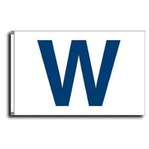 Chicago Cubs MLB Team Flags