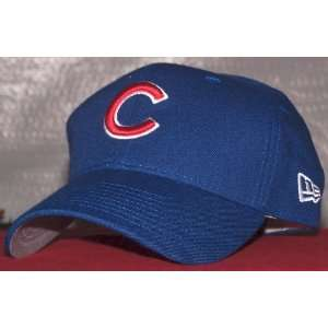 Chicago Cubs New Era MLB Baseball Cap / Hat   New