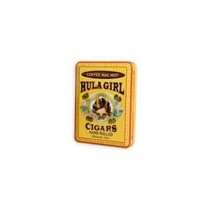 Flavored small cigars on popscreen - Small tin girl ...