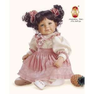 Adora Doll Company Name Your Own Baby: Toys & Games