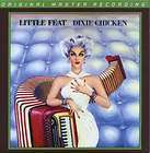Little Feat   Dixie Chicken (1990)   New   Compact Disc 075992727020