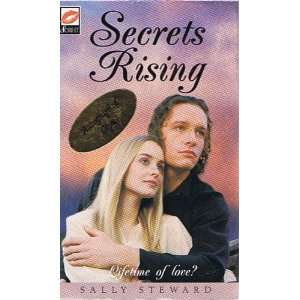 Secrets Rising   Lifetime of Love? (Signed Copy) Sally Steward Books