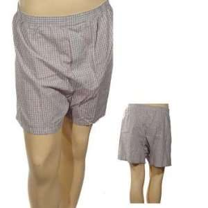 Mens Boxer Shorts Case Pack 6