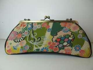 Designer MARY FRANCES San Francisco Unique Whimsical Handmade Handbag