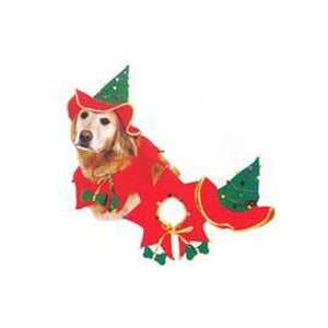 Christmas Elf   Holiday Elf dog Hat (Small) Pet Supplies
