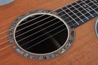 Breedlove Master Class Focus Walnut Acoustic Guitar USA 875934004215