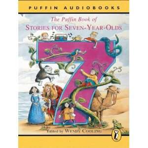 Year Olds (Puffin Audiobooks) (9780140868067) Wendy Cooling Books
