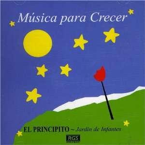 Musica Para Crecer El Principito (Jardin) Music