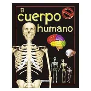 CUERPO HUMANO (Spanish Edition) (9788430561919): SUSAETA