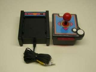 Ms. Pac Man Plug & Play Wireless Tv Game Ms Pac Man