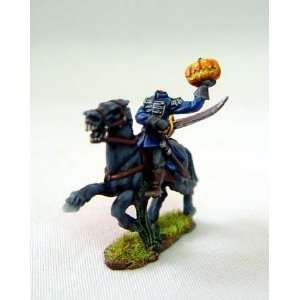 Scarecrows: Headless Horseman: Toys & Games