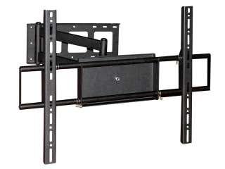 Full Motion Corner Wall Mount for Samsung UN55D8000YF LED TV