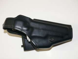 Safariland NEW Black Leather Holster Pistol S & W Smith Wesson 200 140