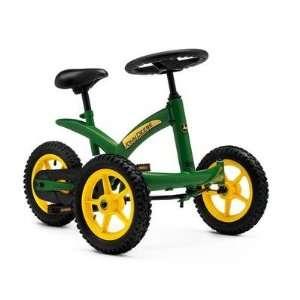 Berg Toys Triggy John Deere Go Kart Toys & Games