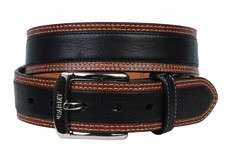 NEW Ariat Mens Leather Belts 2 Colors