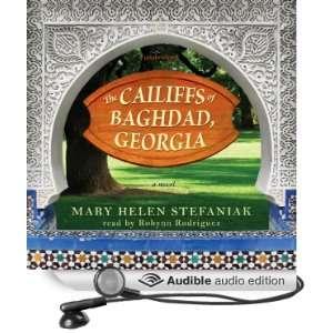 Audible Audio Edition) Mary Helen Stefaniak, Robynn Rodriguez Books