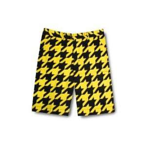 Loudmouth Golf Mens Shorts   Big Buzz  Sports & Outdoors