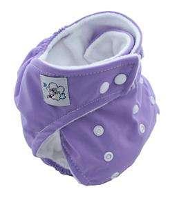 New 10 PCS Adjustable Reusable Lot Baby Washable Cloth Diaper Nappies