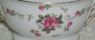 Puritan China First Love Japan Saucer Tea cup Plate Coffee Cups