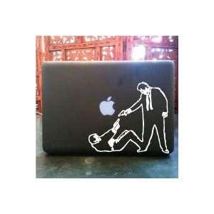 Reservoir Dogs Macbook Pro Laptop Vinyl Decal Sticker