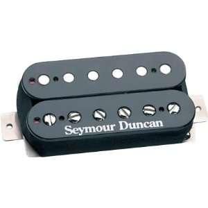 Seymour Duncan 78 Model Custom Shop Humbucker Black
