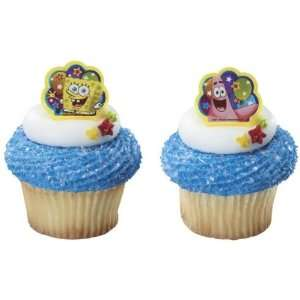 12 ct   Spongebob Squarepants and Patrick Birthday Party