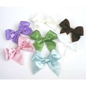 satin bows set of 576 baby shower gifts wedding favors baby