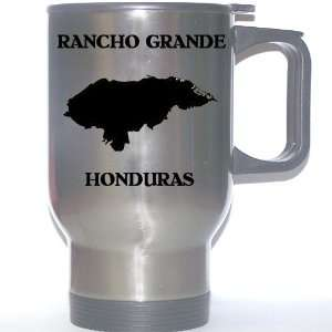 Honduras   RANCHO GRANDE Stainless Steel Mug: Everything