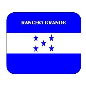 Honduras, Rancho Grande Mouse Pad: Everything Else
