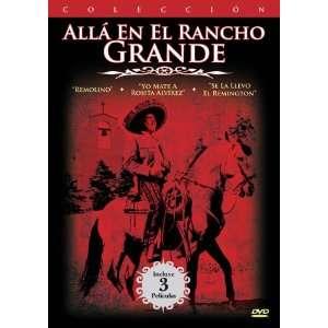 Alla Alla en el Rancho Grande. Pack 1 Luis Aguilar Movies & TV