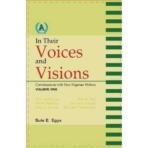 with New Nigerian Writers (9789784804585) Sule E. Egya Books