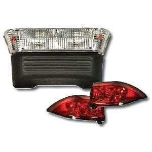 Basic Light Kit for Electric Club Car Precedent Golf Cart