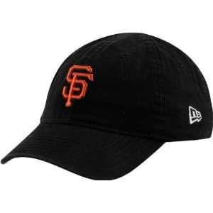 San Francisco Giants Toddler Essential 920 Adjustable Hat