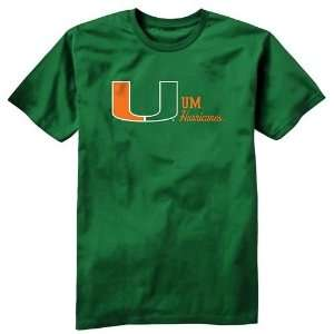 Miami Hurricanes Stand Proud Tee Sports & Outdoors