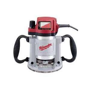 Milwaukee Tools 3 1/2 Max HP Fixed Base Production Router