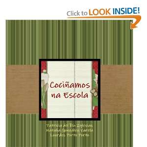 Cocinamos na Escola (Spanish Edition) (9781445224015