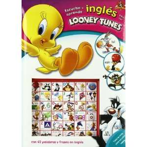 Escucho y aprendo ingles con los Looney Tunes / Listen and